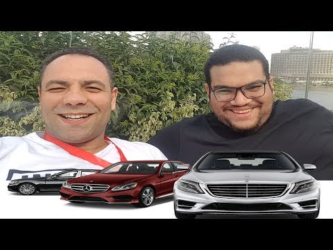 هشام عفيفى واسطول سياراته