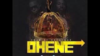 Edem ft. Obrafour - Ohene (Audio Slide)
