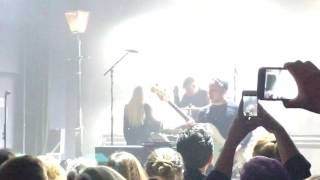 PVRIS LIve in London - Brand new song