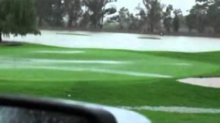 Flood+Damage+at+CMR+Golf+Club