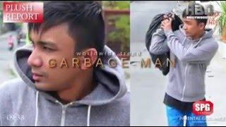 Garbage Man by Team Horror