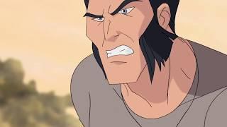 Wolverine e os X Men 01x01
