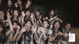 JKT TEAM T - Nagai Hikari (off vocal)
