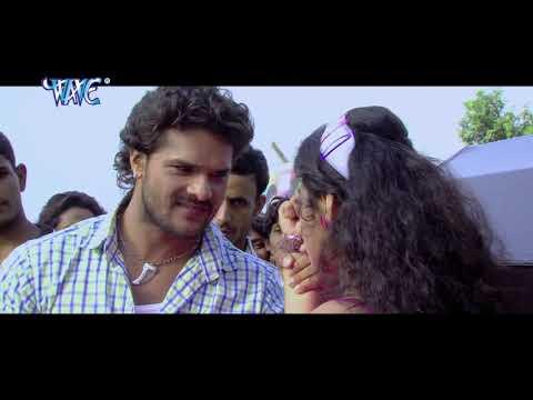 Xxx Mp4 2018 NEW BHOJPURI MOVIE SUPER HIT BHOJPURI FILM Khesari Lal Yadav Tanushree 3gp Sex