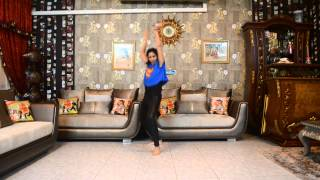 Desi Look Choreography.