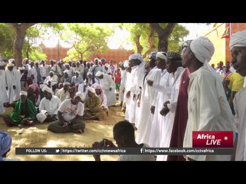 Somali Sufis The Group Is Now Making a Comeback