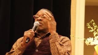 The 'BISHOP' from Greenleaf talks about 'JACKLEG' PREACHERS