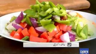 Zakir's Kitchen - June 20, 2016