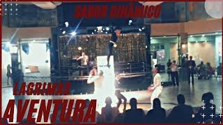 Sabor Dinamico campeones de España concurso nacional ases de la bachata