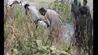 Tales of the MALANA CREAM(1995) ~ part 19 ~ ...goatblessin´ritual with the Shaman(3) ...
