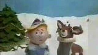 Raging Rudolph