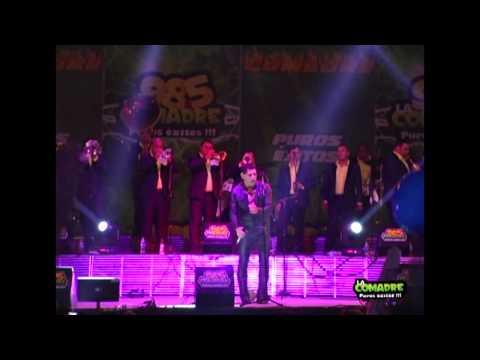 Pancho Barraza en el Mega Concierto 2014 de La 98.5 La Comadre