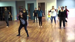 HIGH HEELS - KI & KA    EASY CHOREOGRAPHY    ISHITA'S DANCE CLASSES !