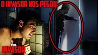 O INVASOR ESTÁ AQUI !! - ( INVASOR A SÉRIE #07 ) [ REZENDE EVIL ]