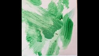 Art with April #3:  3/13/18