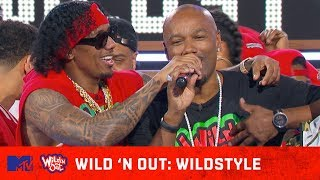Big Tigger Has Words For Nick Cannon 🗣 | Wild 'N Out | #Wildstyle
