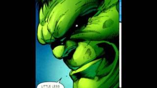Hulk 622
