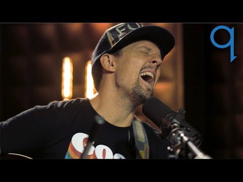 Jason Mraz - Might As Well Dance (LIVE)