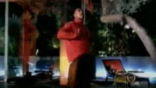 Ginuwine,Case,Tyrese & R.L. - The Best Man I Can Be