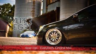 Alper Eğri - EveryBody