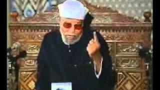 تفسير سورة النمل - الحلقة 1 - الشعراوي