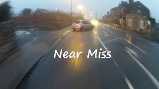 9: Near Miss