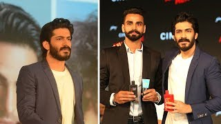 Harshvardhan Kapoor Launch Cinthol New Mens Grooming Range   Harshvardhan Interview 2018