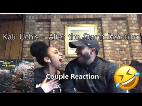 Couple Reaction: Kali Uchis - After The Storm ft. Bootsy Collins, Tyler, The Creator| REACTION mp3