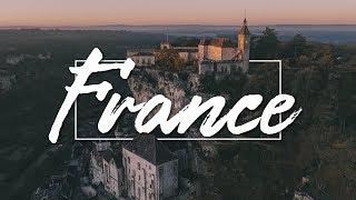 FRANCE - Roadtrip à 130'000€ !