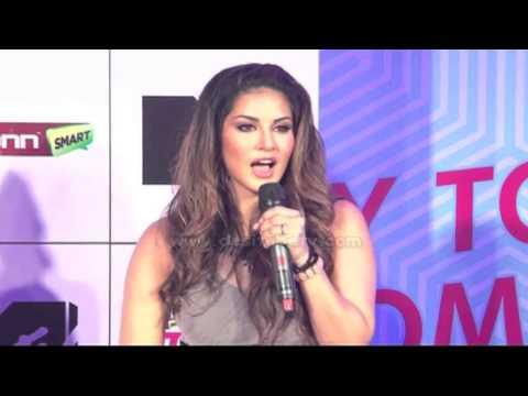 SHOCKING! Sunny Leone's Reaction On Rakhi Sawant And Celina Jaitley, Watch Video!