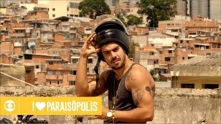 I Love Paraisópolis: cenas da novela da Globo das sete; veja