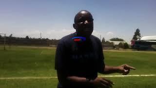Azam TV - Maandalizi ya dimba kuelekea mechi ya TZ Prisons vs Simba SC
