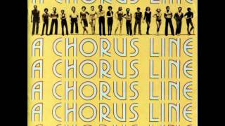 A Chorus Line Original (1975 Broadway Cast) - 10. What I Did For Love