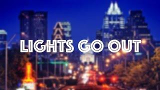 lights go out charlie puth lyrics