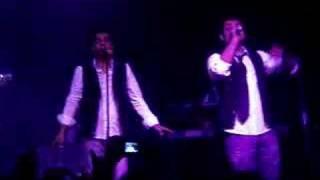 Afshin - Bikhial (Live Berlin konzert)