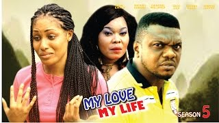 My Love My Life Season 5  - Latest 2016 Nigerian Nollywood Movie