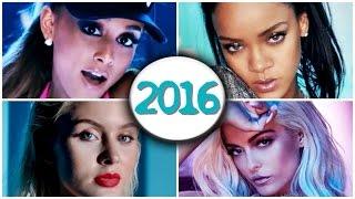 TOP 20 - MELHORES MÚSICAS DE 2016 HD