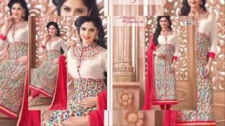 Designer Georgette Pakistani Suits Latest Collection salwar suits Latest Fashion Collection