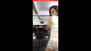 Abg cantik bigo goyang hot