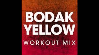Bodak Yellow (Workout Remix)
