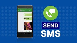 Jio4GVoice- How to Send chat & SMS Using Unified Messaging Feature of Jio 4G Voice | Reliance Jio