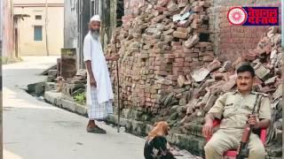 Delhi mein Bajrang Dal Masjid Todo