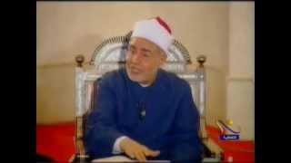 الآيات 155:154 من سورة آل عمران - أ.د محمد طنطاوي شيخ الأزهر