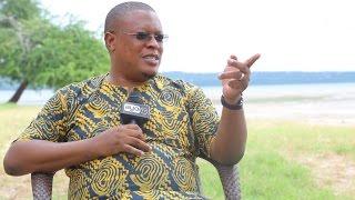 EXCLUSIVE: Maswali nane aliyoyajibu Nape Nnauye, Je ana bifu na mtu?