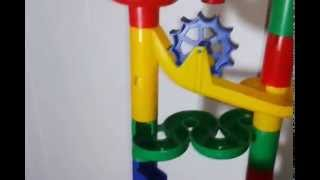 Discovery Toys Marbleworks Configuration 1 demo