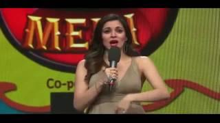 india vs pakistan comedy war zafri khan vs kapil in the kapil sharma show Latest 2017  YouTube