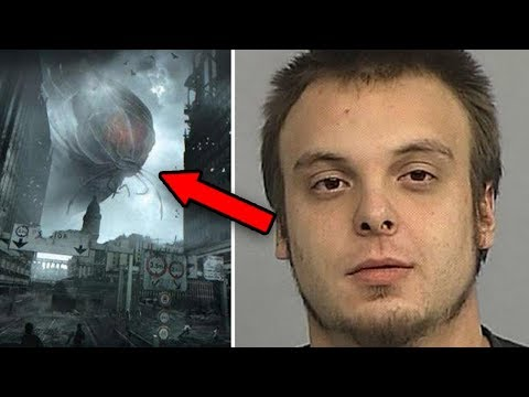 This Man Claiming To Be From The Year 2048 WARNS of an Alien Invasion Coming This Year