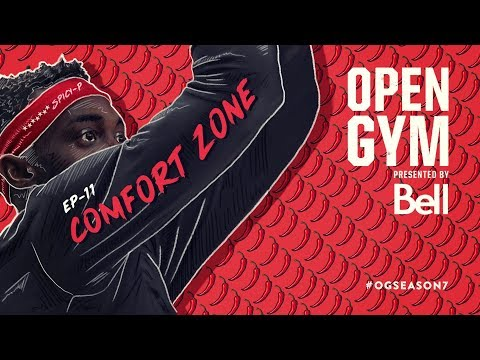 Xxx Mp4 Open Gym Presented By Bell S7E11 Comfort Zone 3gp Sex