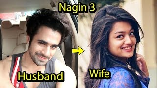 Real Life Love Partner of Naagin 3 Actors | You Don't Know
