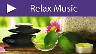 Relax Daily: 3 HOURS Uplifting Sounds and Positive Music for Relaxation Spa Movie Scene